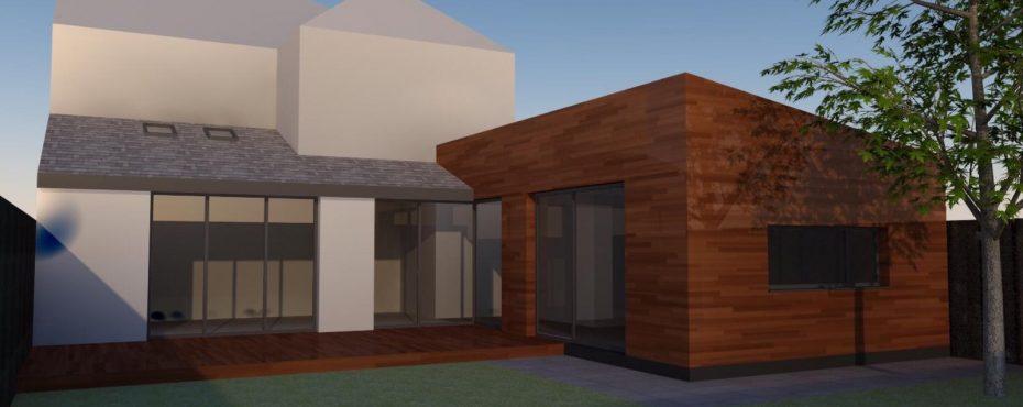 L19 Project extension renovation Premier Building Solutions