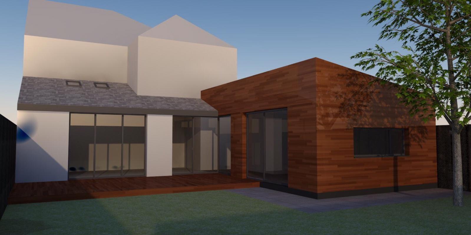 Liverpool Project extension renovation Premier Building Solutions