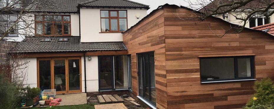 Liverpool L19 Project extension renovation Premier Building Solutions