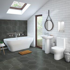 Bathroom Premier Building Solutions