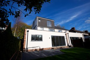 House Extensions Merseyside Premier Building Solutions