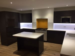 Kitchens Merseyside Premier Building Solutions
