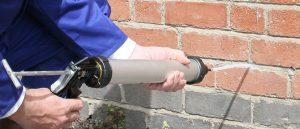 Damp Proofing & Property Preservation