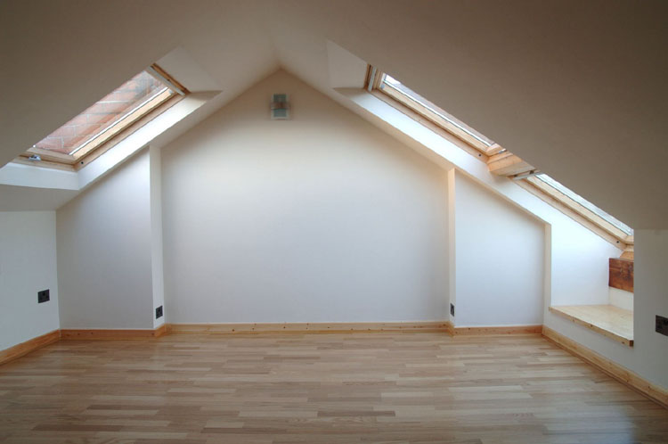 Loft conversions Liverpool Premier Building Solutions