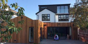 L18 Project extension renovation Premier Building Solutions