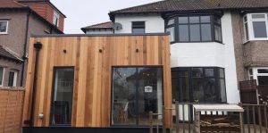 L25 Project extension renovation Premier Building Solutions