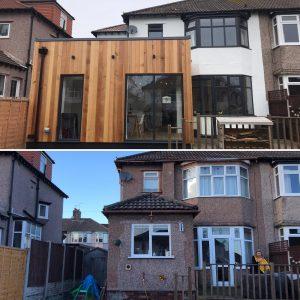 home extension L25 premier building solutions