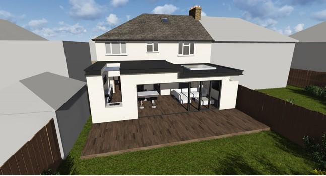 Builders Liverpool-Design and build