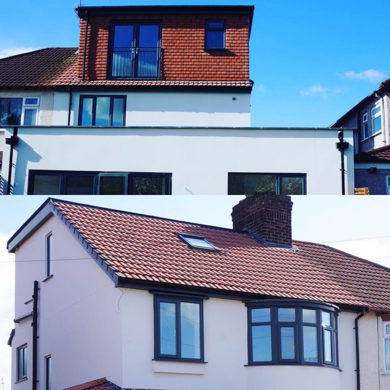 Loft conversion Liverpool L19
